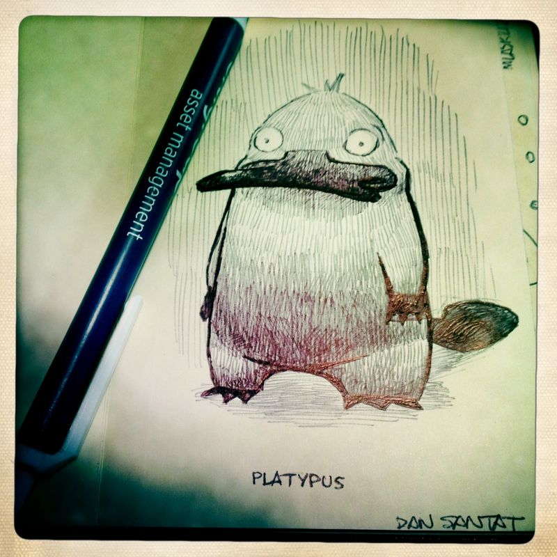 Platypus