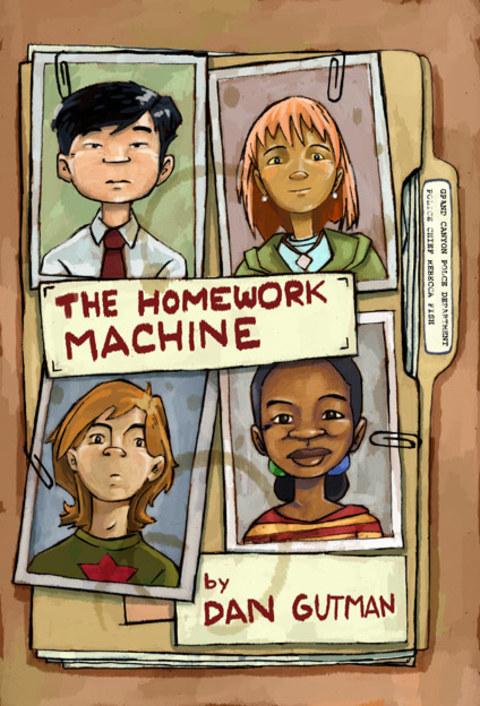 homework gratata vine