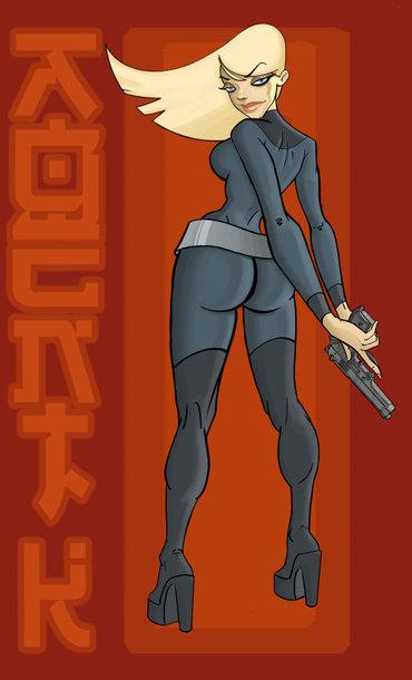 Agentk2