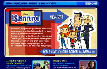 Los_sustitutos_disney